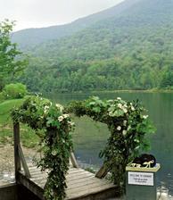 Chtěla bych všechno v takovém přírodně-vesnickém stylu