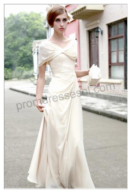 L & M 6. 8. 2011 - Tak takhle budou šaty vypadat... jenom puntíkaté :)