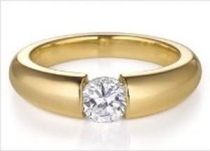 zásnubny prsteň