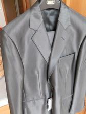Alešův oblek z Bandi