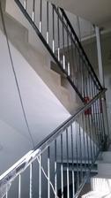 schodiste uz vypada jako schodiste