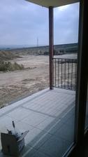 balkon uz s dlazbou