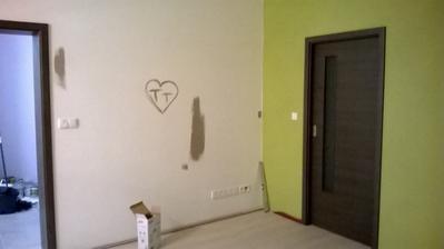 natural taup 1 za obyvaciu stenu