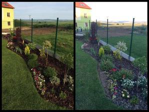 Rozdiel 2 mesiacov.. Cosi podrastlo :)