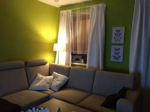 nova radost z IKEA obrazku :)