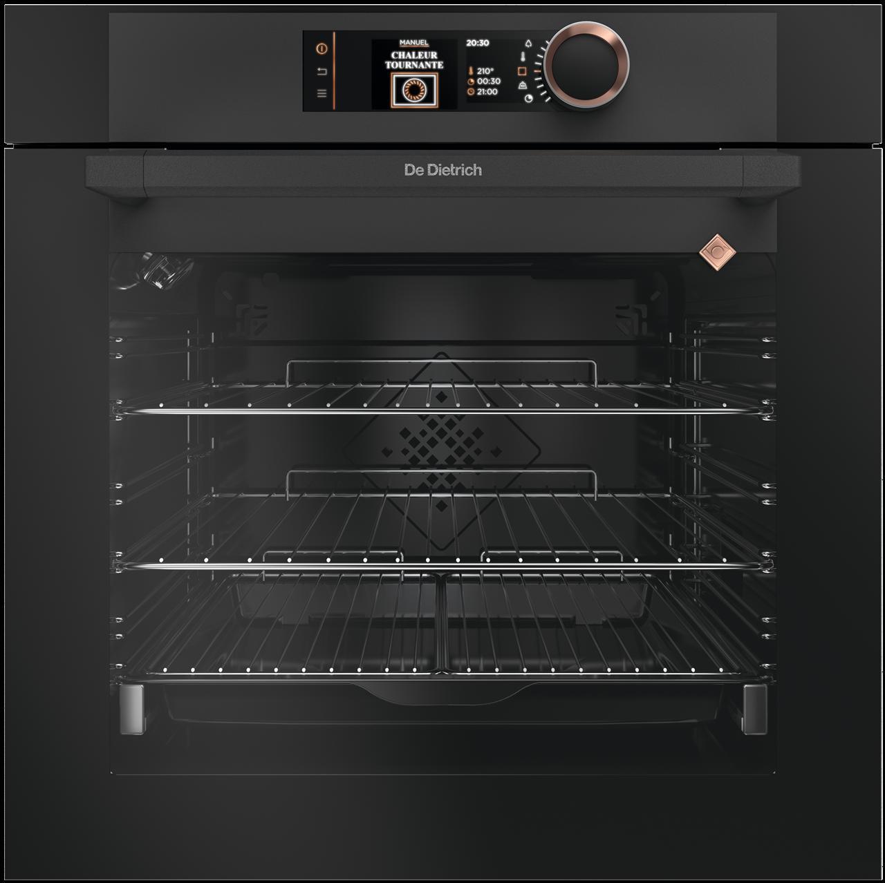 druha kuchyn od Schmidta ( finalni verze) - Trouba De Dietrich DOE 7560A