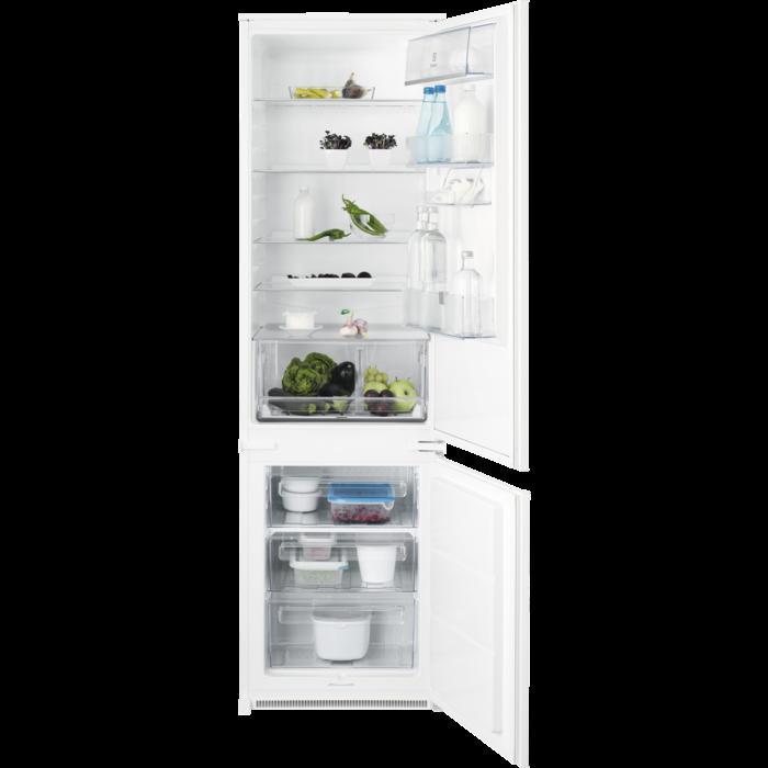 druha kuchyn od Schmidta ( finalni verze) - Lednice Electrolux ENN3101AOW