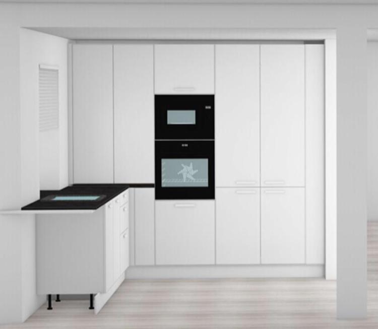 druha kuchyn od Schmidta ( finalni verze) - Obrázek č. 20