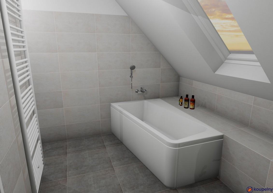 Koupelna-z ceho sme vybirali - Obrázek č. 3