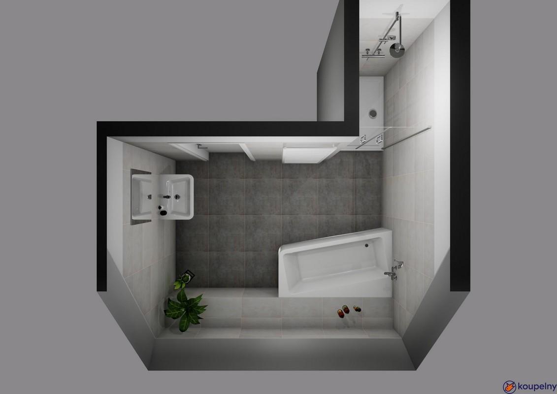 Koupelna-z ceho sme vybirali - Obrázek č. 4