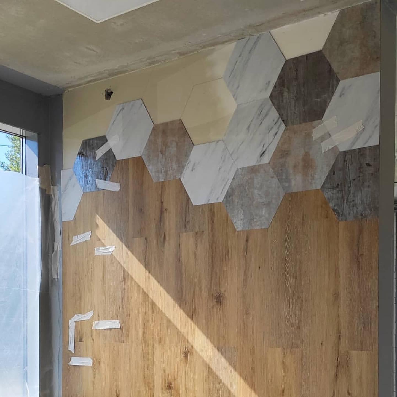 Vybirame podlahu - vinyl WINEO adventure oak rustic - real vzhled