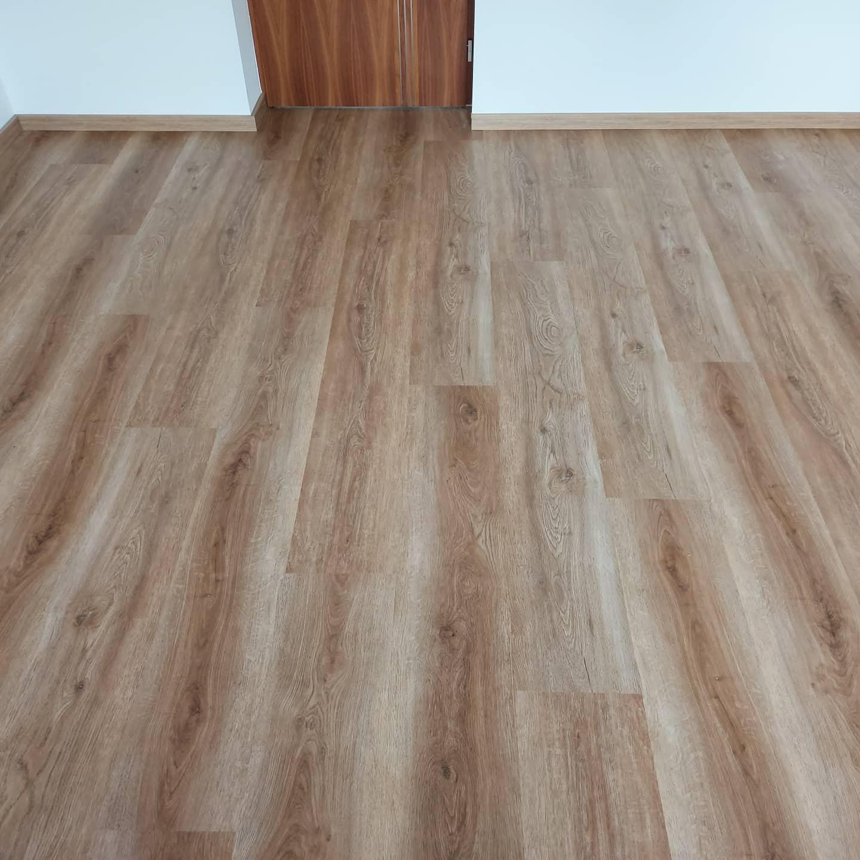 Vybirame podlahu - vinyl WINEO Amsterdam Loft - real vzhled