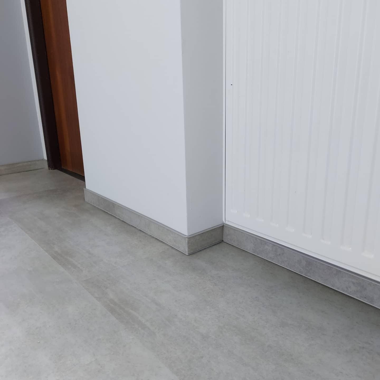 Vybirame podlahu - vinyl WINEO noord stone - real vzhled