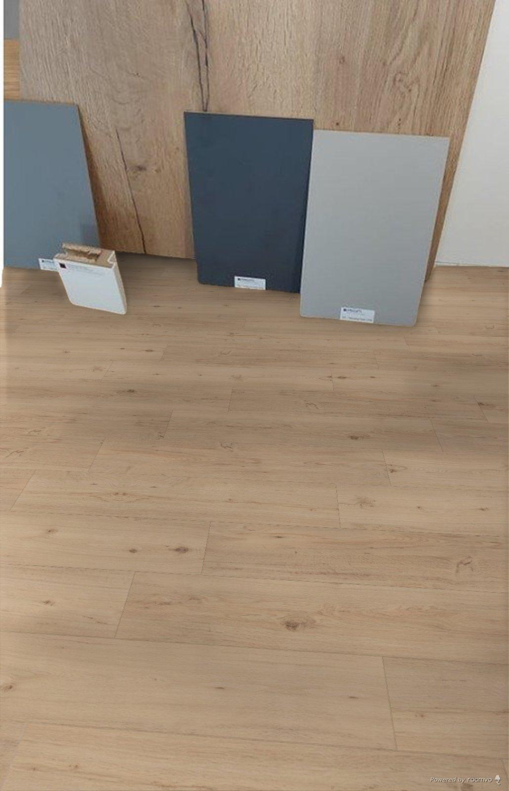 Co vyberem za dvere? - s nasi podlahou