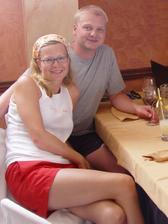 tak to jsme my před dvěmi lety na dovolené