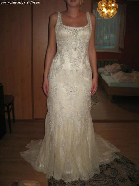 Nase svadobne pripravy, co nas zaujalo - baby co si myslite o tychto svadobnych satach??