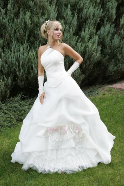 BEAUTIFUL WEDDING - Vrch je pekný