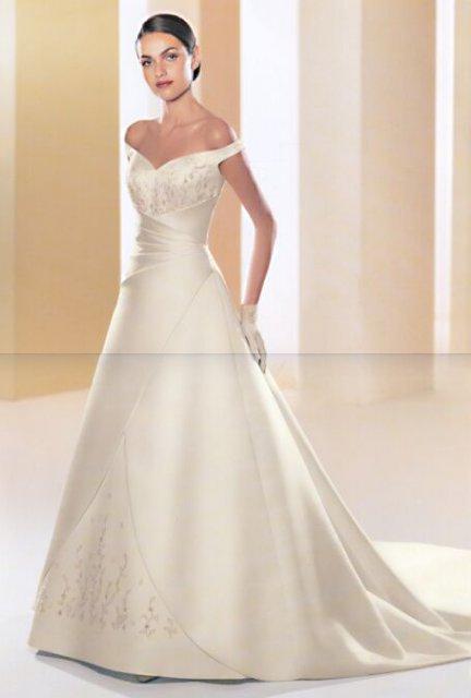 BEAUTIFUL WEDDING - Veľa pekných šatičiek