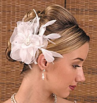 BEAUTIFUL WEDDING - Bez kvetu a so závojom