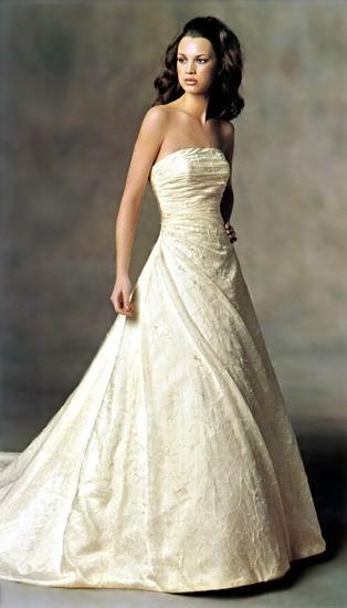 BEAUTIFUL WEDDING - Ďalšie pekné šaty