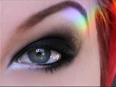 Make-up - Obrázok č. 4