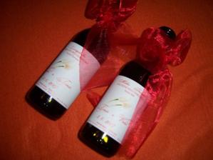 mini vínečka