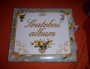 naše album