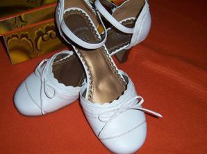 moje botičky, balerínky na podpatku