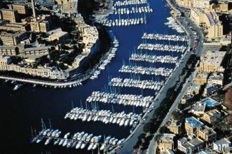 14 dní na Maltu