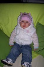 Naše malá Mia