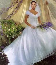 maji krasnou sukni
