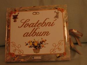 ja som si kupila album