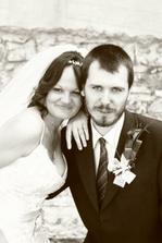 Představuji vám paní a pana Vařečkovi :-)