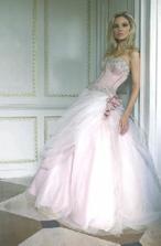 Jako princezna :-)