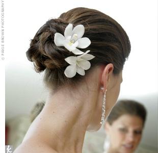 I po svatbe vydrzely asi dalsi dva dny. Ja jsem si zive kvety moc  pochvalovala 83ad767b66