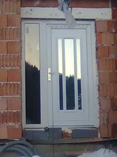 Naše dvere.
