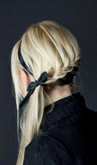 Vlasy - korunou krásy - Obrázok č. 92