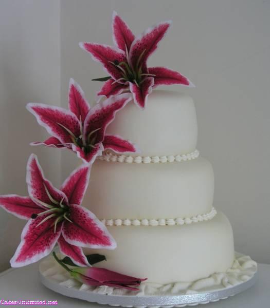 Cakes - Obrázok č. 2