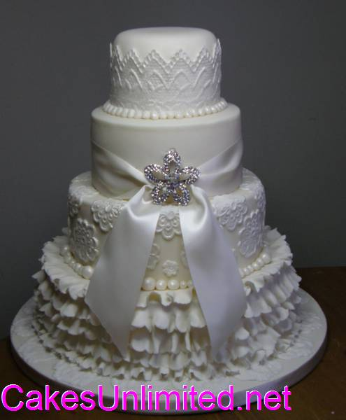 Cakes - Obrázok č. 6