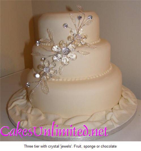 Cakes - Obrázok č. 8