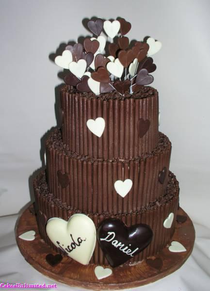 Cakes - Obrázok č. 9
