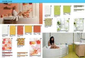 colore - možná do spodní koupelny...