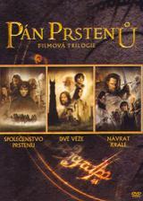 Trilológia na DVD