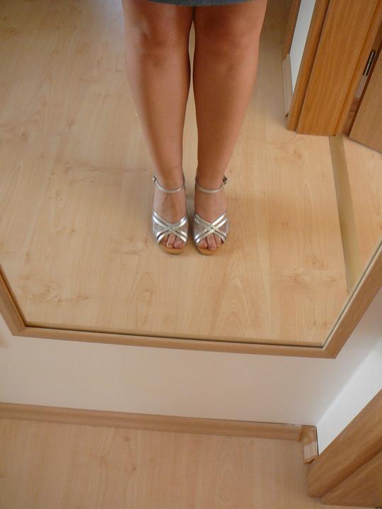 Čo už máme alebo budeme mať :) - Topánočky