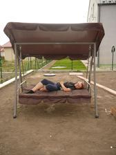 Najlepšia je funkcia postele :))))
