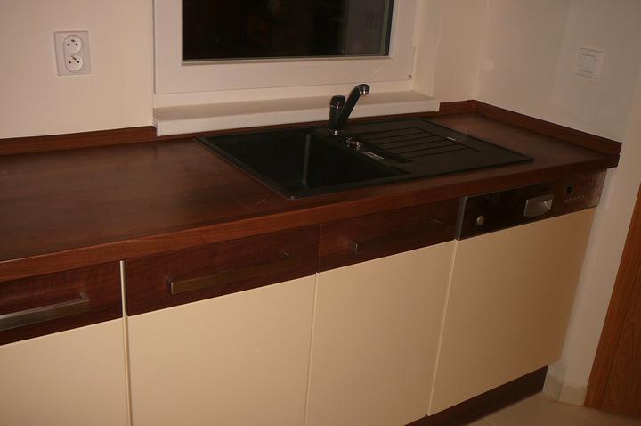 Naša kuchyňa - made by ALV Trnava - Obrázok č. 11