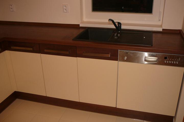 Naša kuchyňa - made by ALV Trnava - Obrázok č. 10