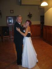 tanečky s rodiči