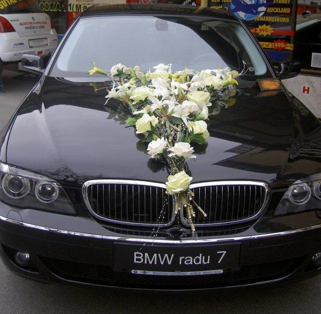 Nase sny - na moje auto bude  toto