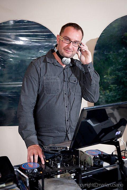 DJ Gusto-Discoshow - Ja:)
